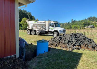 concrete from alpine resources
